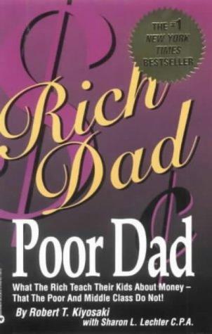 9780316857758: Rich Dad, Poor Dad