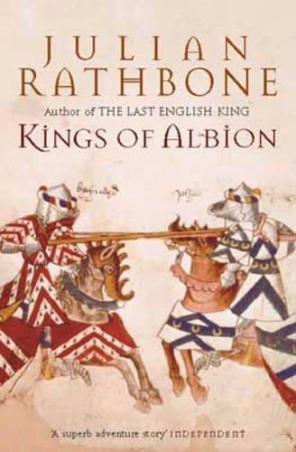 9780316857765: Kings of Albion