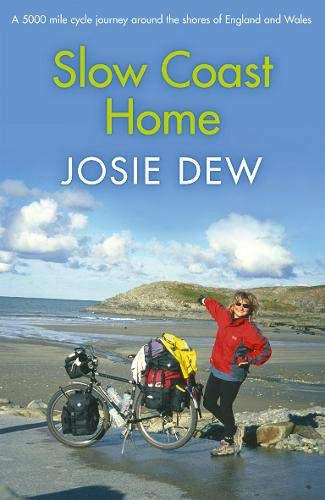 9780316857888: Slow Coast Home: A 5,000-Mile Journey Around the Shores of England and Wales: 5, 000 Miles Around the Shores of England and Wales