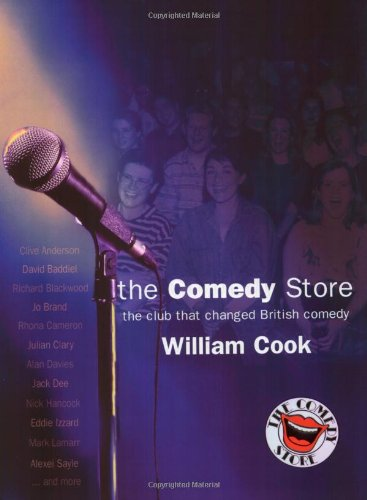9780316857925: The Comedy Store: The club that changed British comedy