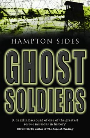 9780316858151: Ghost Soldiers