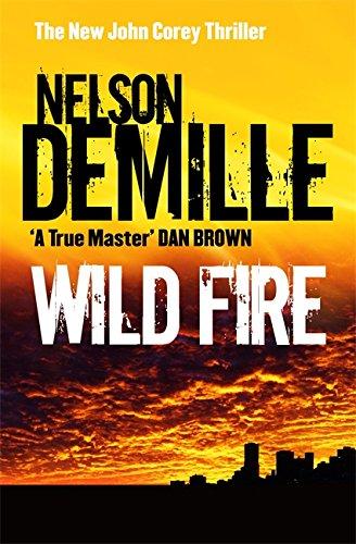 9780316858526: Wild Fire