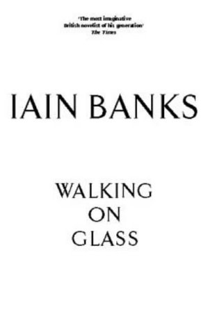 9780316858533: Walking on Glass