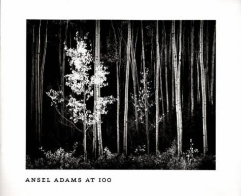9780316858625: Ansel Adams at 100