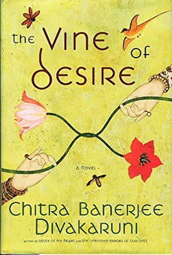 9780316859080: Vine Of Desire, The