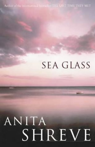 Sea Glass (0316859095) by Anita SHREVE