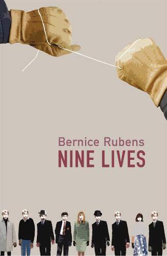 9780316859110: Nine Lives