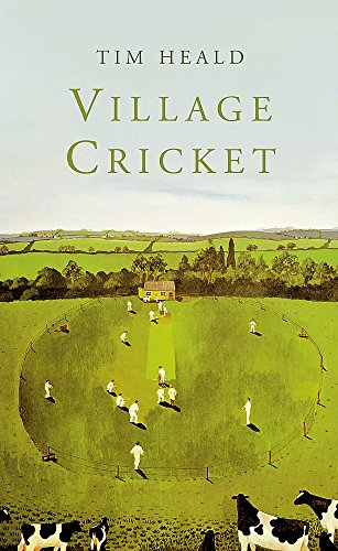 9780316859189: Village Cricket