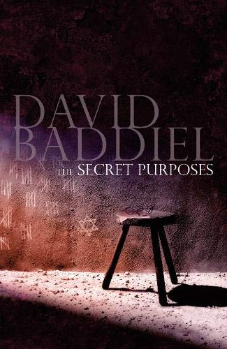 9780316859318: The Secret Purposes