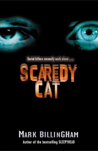 9780316859530: Scaredy Cat