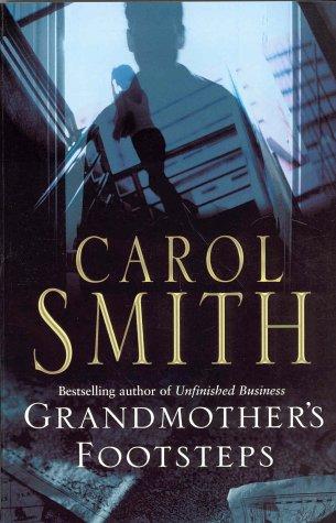 Grandmother's Footsteps: Smith, Carol