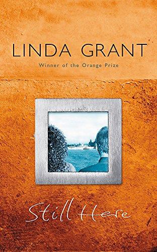 Still Here: Grant, Linda
