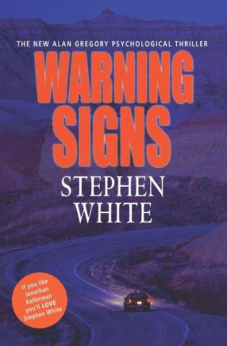 9780316860086: Warning Signs