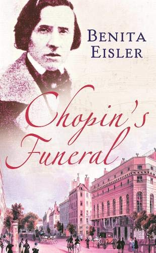 9780316860215: Chopin's Funeral