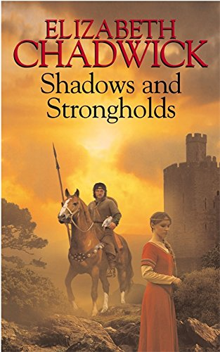 9780316860338: Shadows and Strongholds