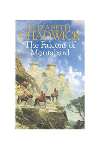 9780316860345: The Falcons of Montabard