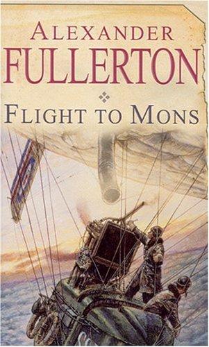 Flight to Mons: Fullerton, Alexander