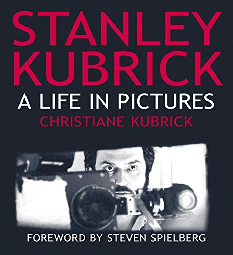 9780316860529: Stanley Kubrick: A Life in Pictures