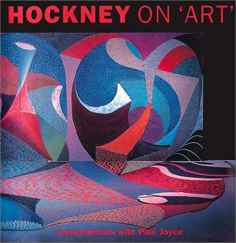 9780316860741: Hockney On Art: Conversations with Paul Joyce
