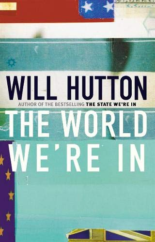a literary analysis of the world were in by will hutton A summary of themes in s e hinton's the outsiders how to write literary analysis themes are the fundamental and often universal ideas explored in a.