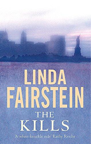 9780316861021: The Kills by Linda Fairstein