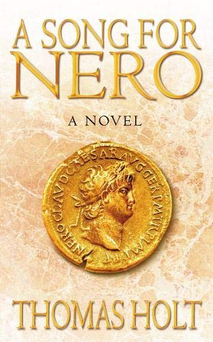 9780316861137: A Song For Nero