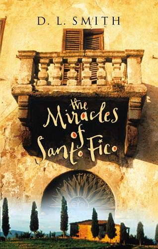 9780316861458: The Miracles of Santo Fico