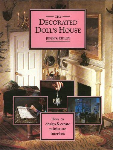 9780316861830: The Decorated Doll's House