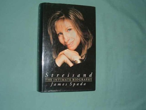 9780316874878: Streisand: The Intimate Biography