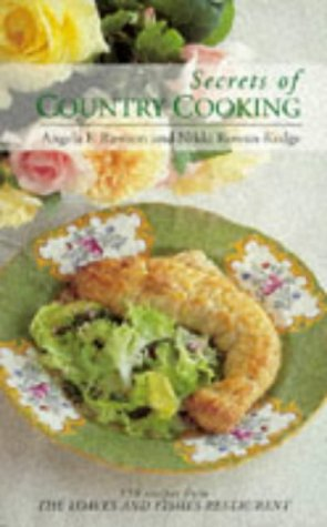 150 Recipes from the Loaves and Fishes Restaurant: Rowan-Kedge, Nikki, Rawson, Angela F.