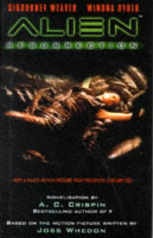 9780316875394: Alien 4: Resurrection
