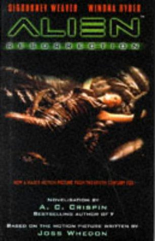 9780316875394: Alien 4: Resurrection