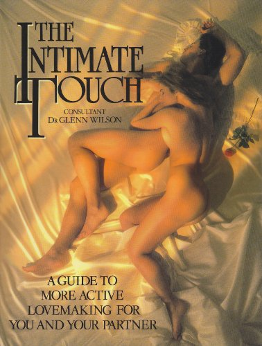 9780316875431: Intimate Touch