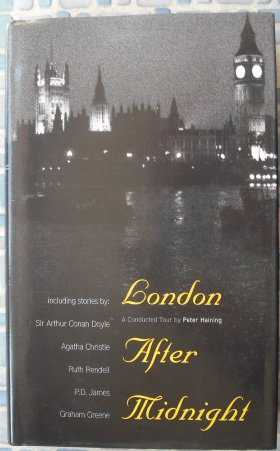 9780316875738: London After Midnight