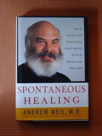 9780316876117: Spontaneous Healing