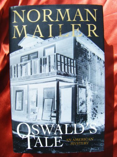 9780316876209: Oswald's Tale - An American Mystery