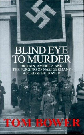 9780316876681: Blind Eye To Murder