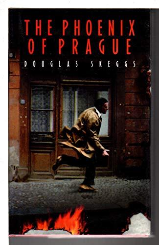 9780316877138: The Phoenix of Prague