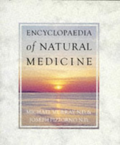 9780316877794: Encyclopedia of Natural Medicine (Alternative Health S.)