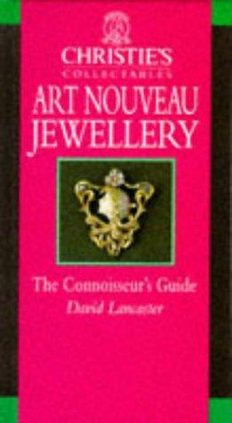 9780316877831: Christies Guide Nouveau Jewel (Christie's Collectables)