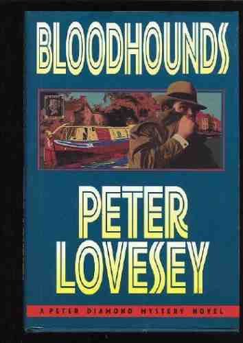 9780316878388: Bloodhounds