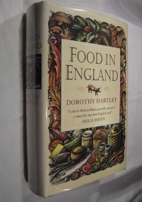 9780316879002: Food in England
