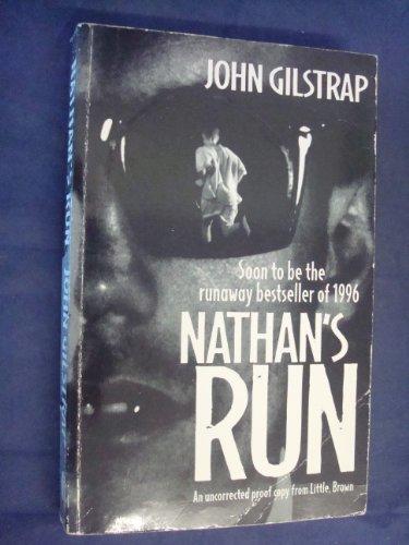 9780316879231: Nathan's Run