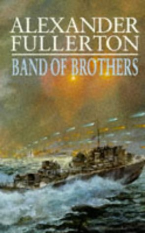 9780316879316: Band of brothers