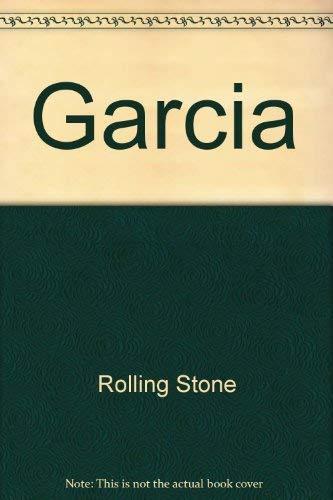 Garcia (0316879630) by Stone, Rolling