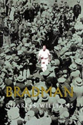 9780316880978: Bradman: An Australian Hero