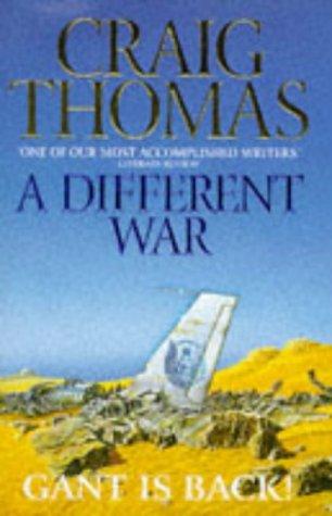 9780316881326: A Different War