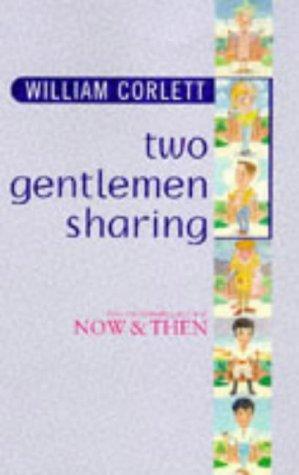 9780316881708: Two Gentlemen Sharing