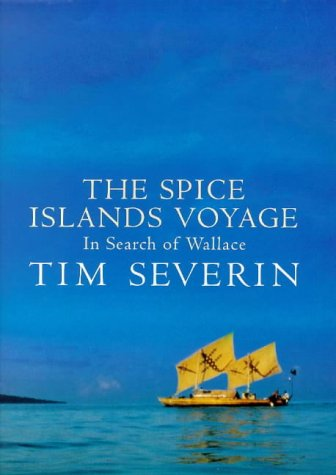9780316881753: The Spice Islands Voyage