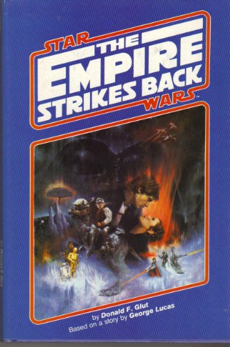9780316882057: Star Wars - The Empire Strikes Back